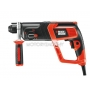 BLACK&DECKER Młotowiertarka SDS-Plus 710 W KD975