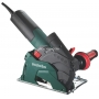 METABO Szlifierka do betonu 1250W 125 mm model W 12-125 HD Set CED 125