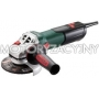 METABO Szlifierka kątowa 115 mm 900W model W 9-115 Quick