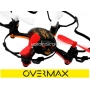 OVERMAX DRON OVERMAX X Bee Drone 1.0 Zwinny QUADROCOPTER