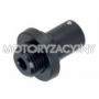 WOLFCRAFT Adapter do otwornic Bi-metal, Gwint (cal): 5/8